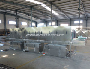 Industrial Plastic Box Washing and Cleaning Machine pictures & photos