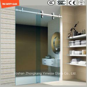Adjustable Stainless Steel Frame, 6-12 Tempered Glass Sliding Simple Shower Room, Shower Enclosure, Shower Cabin, Bathroom pictures & photos