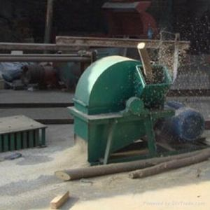 Professional Manufacture Wood Crushing Machine with Ce pictures & photos