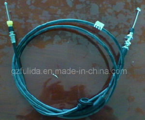 Auto Accelerator Cable for Korea Market pictures & photos