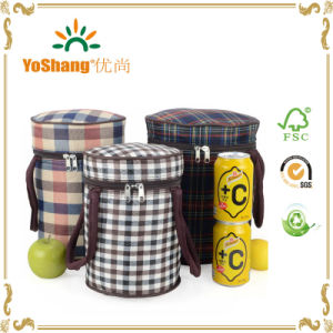 Factory Made Cheap Price Lunch Cooler Picnic Bag for Sale pictures & photos