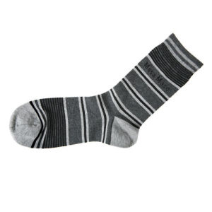 Men Multi Striped Socks