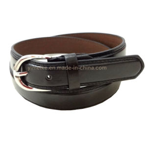 Classical Boy apparel Accessories PU Leather Fashion Children Belt pictures & photos