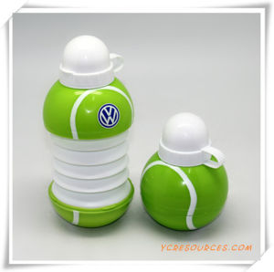 Promotional Foot Ball Water Bottle OS09016 pictures & photos