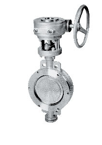 10k/20k Butterfly Valve pictures & photos