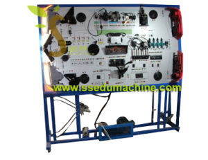 Educational Equipment Vehicle Experiment Equipment Automobile Training Equipment pictures & photos