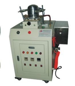 Automatic Cap Ironing Machine with Boiler/Cap Blocking Machine/Cap Steamer Machine