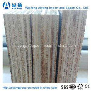 25mm Poplar/Eucalyptus Core Okume/Bintangor/Sapeli Commercial Plywood for Furniture pictures & photos