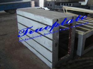 Ductile Iron Square Block Pad Block