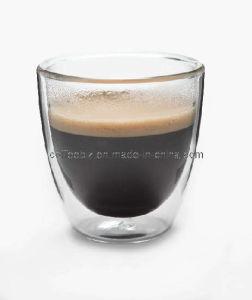 Pyrex Glass Espresso Cup (DWG-E03)
