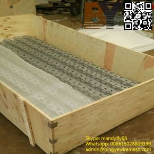 Perforated Metal Mesh Punching Hole Panel pictures & photos