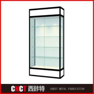 Hot Sale Custom CNC Cutting Display Rack pictures & photos