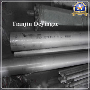 ASTM316L 310S 316ti Stainless Steel ERW Tube pictures & photos