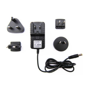 4 in 1 Interchangeable Switch Mode Power Supply pictures & photos