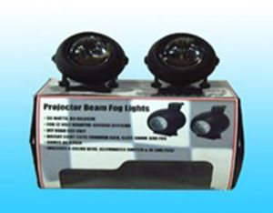 Projector Beam Fog Lights with Illuminated Switch pictures & photos