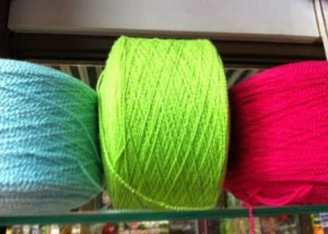 Acrylic Carpet Yarn pictures & photos