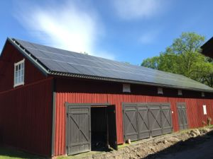Solar Power System for Home Application 5kw pictures & photos