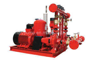 Fire Pump Packaged pictures & photos