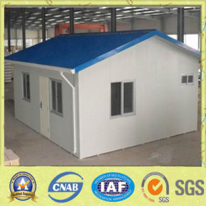 Modular Slope Roof Mobile House pictures & photos