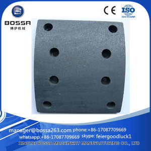 Truck Parts Non-Asbestos Brake Pads 160/W203/W211/220 pictures & photos