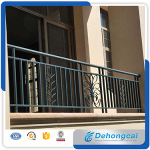 High Quality Handmade Iron Fence/Balcony Railing pictures & photos