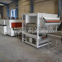 Zls-60 Customize Available PE Film Heat Shrink Wraping Packing Machine Line pictures & photos