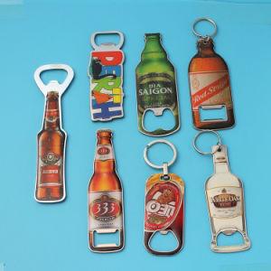 Cap Shaped Fridge Magnet Bottle Opener Promotional Gift Promotional Opener pictures & photos