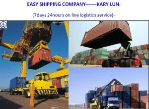 Consolidate Shipping 20FT/ 20′/ 20gp/ 20HD Container From China to Worldwide pictures & photos