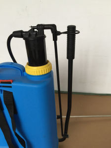 16L Knapsack/Backpack Manual Hand Pressure Agricultural Sprayer (SX-LK16-2) pictures & photos