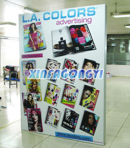 Advertising Portable Display Pop up Banner pictures & photos
