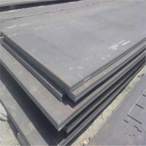 Hot Rolled Ar500 Wear Resistant Steel Plate pictures & photos