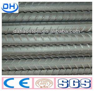 HRB400 HRB500 Hrb400e Hrb500e Steel Rebar/Deformed Steel Bar pictures & photos