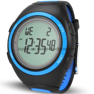 3D G Sensor Pedometer Watch