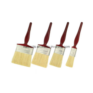 White Bristle Paint Brush pictures & photos