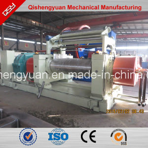 Xk-450 Rubber Mixing Mill and Two Roll Mixing Mill and Open Mixing Mill pictures & photos