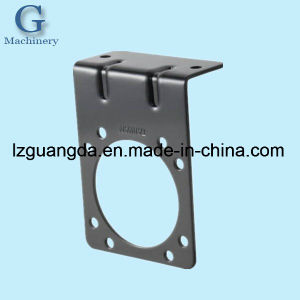 Hot DIP Galvanized Stainless Steel Angle Bracket pictures & photos
