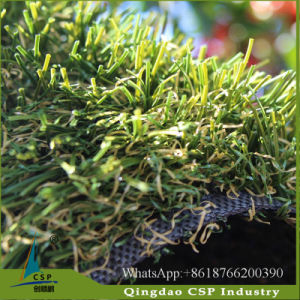 High Density Landscape Garden Synthetic Grass pictures & photos