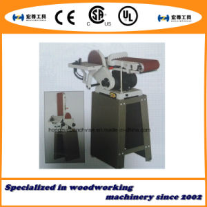 Disc Sander Sanding Machine Bds69 pictures & photos