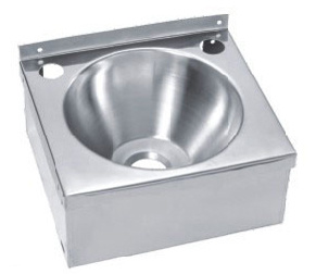 Stainless Steel Basin (JN49013)