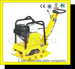 Reversible Plate Compactors with 30.5kn (C-160) pictures & photos