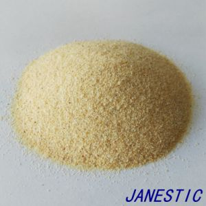 Dehydrated Garlic Granules with Roots of Mesh 40-80 pictures & photos