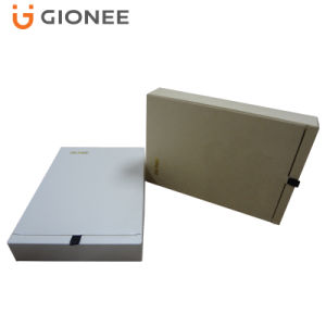 Paper Folding Packaging Box/ Rigid Cosmetic Box with Insert pictures & photos