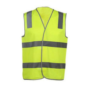 Class2 Reflective Safety Vest pictures & photos