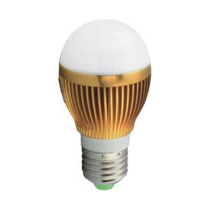5W E27 LED Bulb Lamp (Item No.: RM-dB0009)