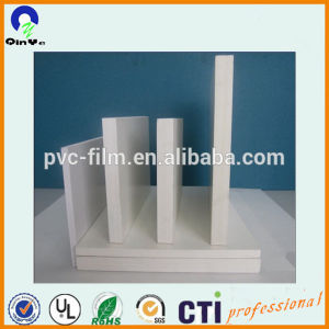 Extruded White PVC Celuka Foam Board for Silk Printing pictures & photos