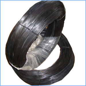 Black Iron Annealing Wire in The Lowest Price pictures & photos