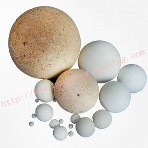 The Regenerative Ball Used in Air Separation Unit (ASU balls with regenerative) pictures & photos