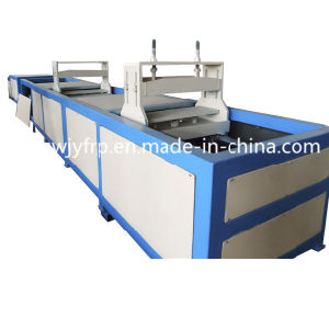 Pultrusion Machine for Fiberglass Poles pictures & photos