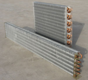 Copper Fin Evaporator 1 pictures & photos