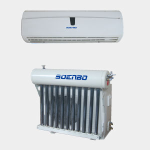 Solar Energy, Solar Air Conditioning, Solar AC. Brand New Solar Air Conditioner (TKF(R)-50GW)